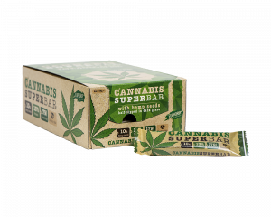 Cannabis Superbar