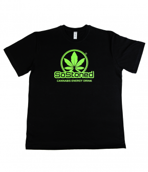 SoStoned T-shirt