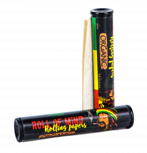 Roll of Mind Organic Rolling Papers