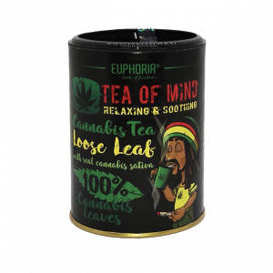 Cannabis Tea of Mind 'Loose Leaf'