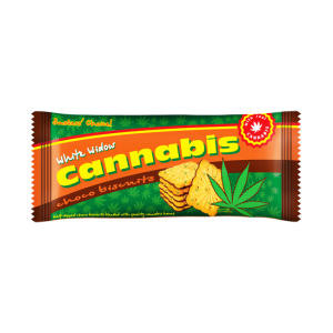 Cannabis Chocobiscuits